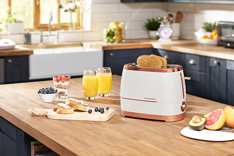 Beko Cosmopolis Breakfast Set