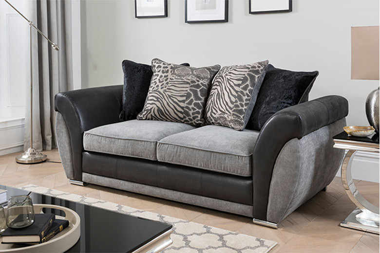Espirit 2 Seater Sofa