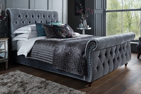 Maldon double bed